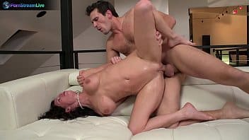 Busty Veronica Avluv had the roughest sex of her life